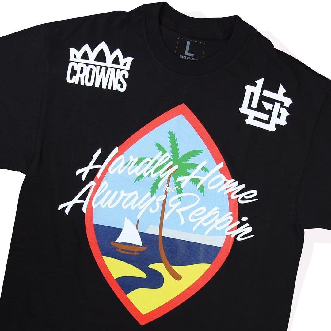 Crowns Guam Owner