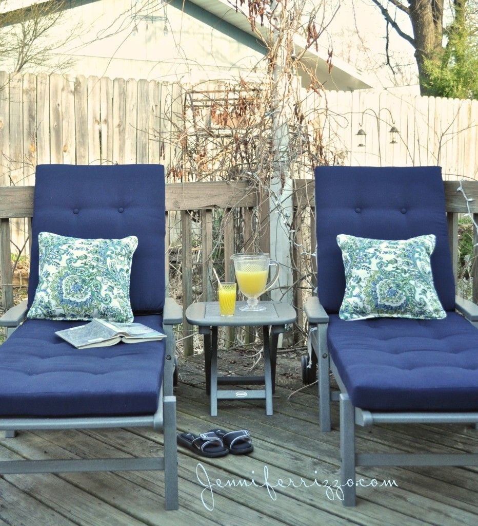 POLYWOOD Chairs   Easy And Low Maintenance For The Yard! @POLYWOOD
