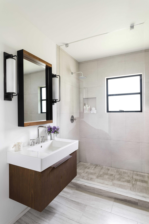 Moderne Kleine Badezimmer Design Moderne Kleine Badezimmer Design Trends In Der Mobel Layo Moderne Kleine Bader Moderne Kleine Badezimmer Kleines Bad Umbau