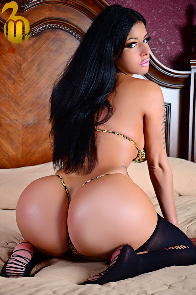 Nicki minaj sexy ass naked pics 850
