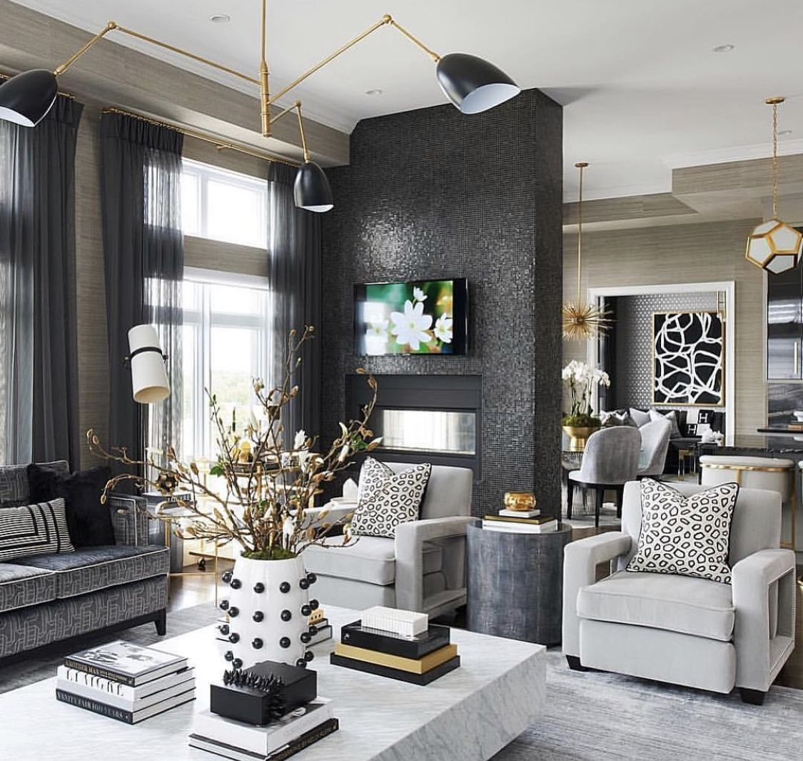 14 home accessories Grey interior design ideas