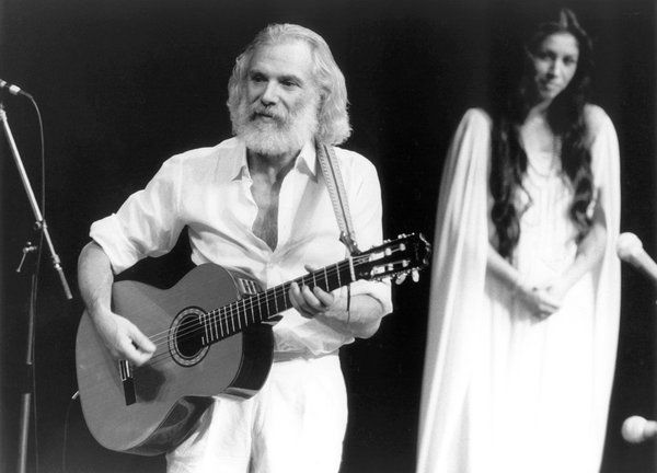 Georges Moustaki, French Singer and Songwriter, Dies at 79 - NYTimes.com