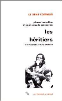 Véritable best-seller de la sociologie française, Les Héritiers, de Pierre Bourdieu et Jean-Claude Passeron, mettait en lumière le poids des transmissions culturelles familiales dans la fabrique