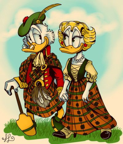 Pin by Bethel Anna Faith on SCROOGE MCDUCK | Disney duck ...