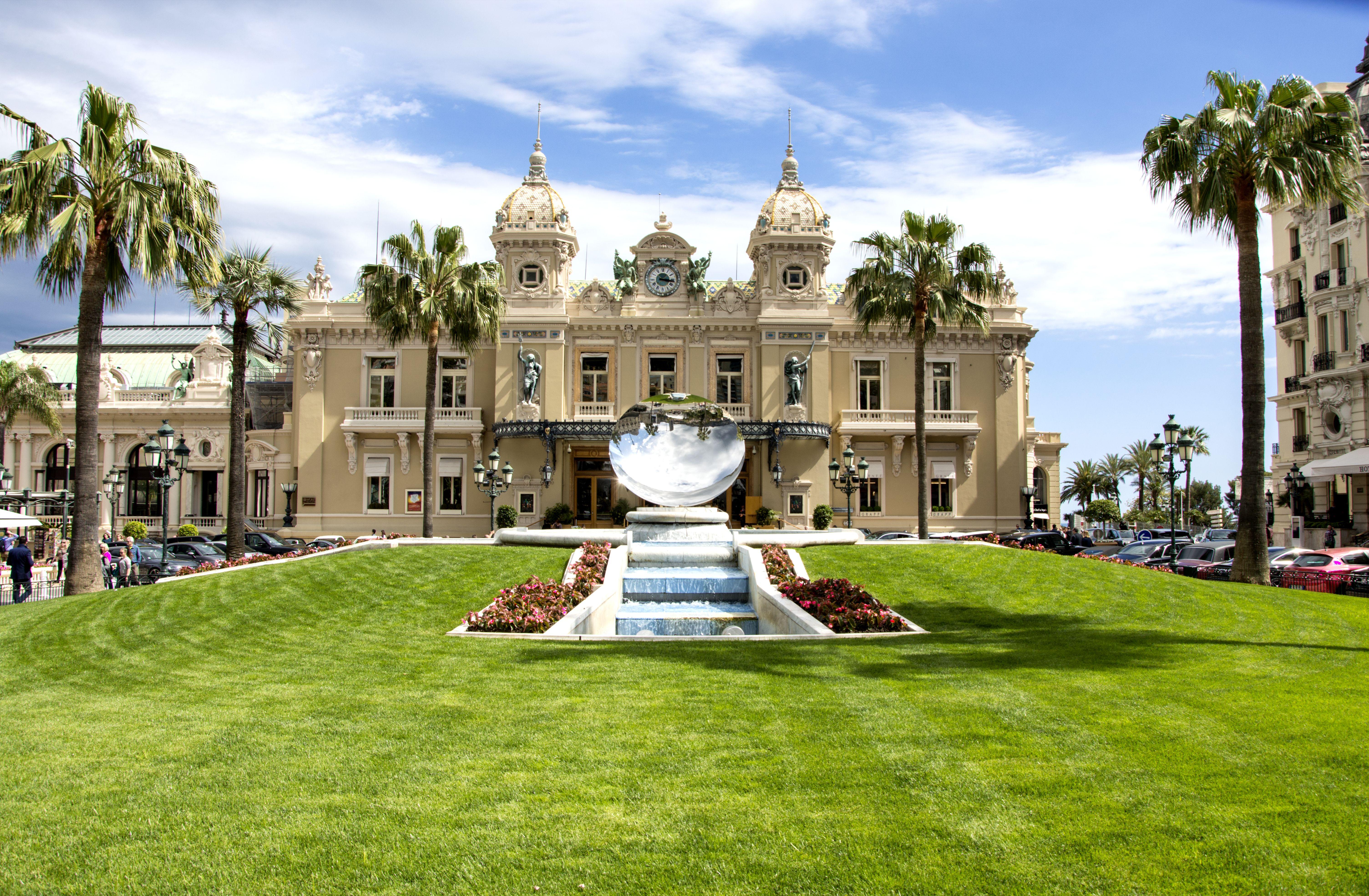 казино в монако с детьми