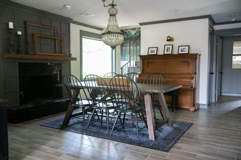 Check out this awesome listing on airbnb the joneses