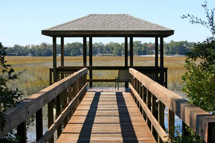 What Is The Cost To Build A Deck Use Our Calculator Gazebo Wooden Deck Designs Building A Deck