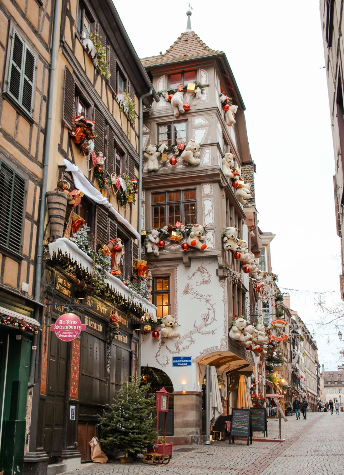 The Best Christmas Markets in Europe Viagens, Sonhos de