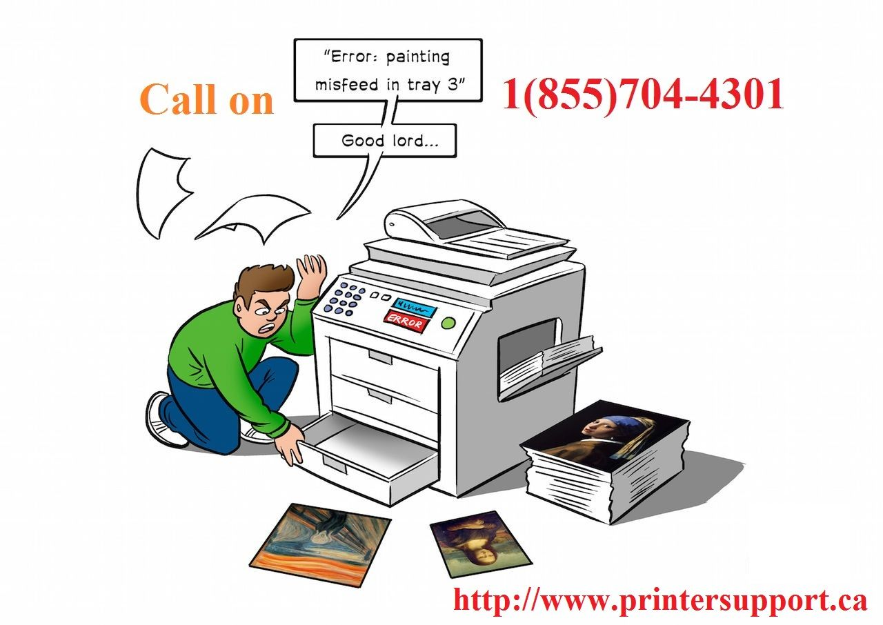 How to Fix Brother Printer Machine Error 46 | Help Support Number