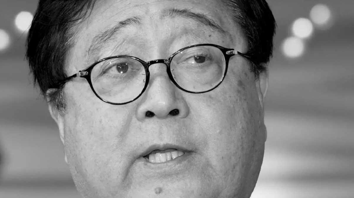 Mitsubishi Motors 039 Former Chairman Osamu Masuko Died Mitsubishi Motors Mitsubishi Outlander Phev