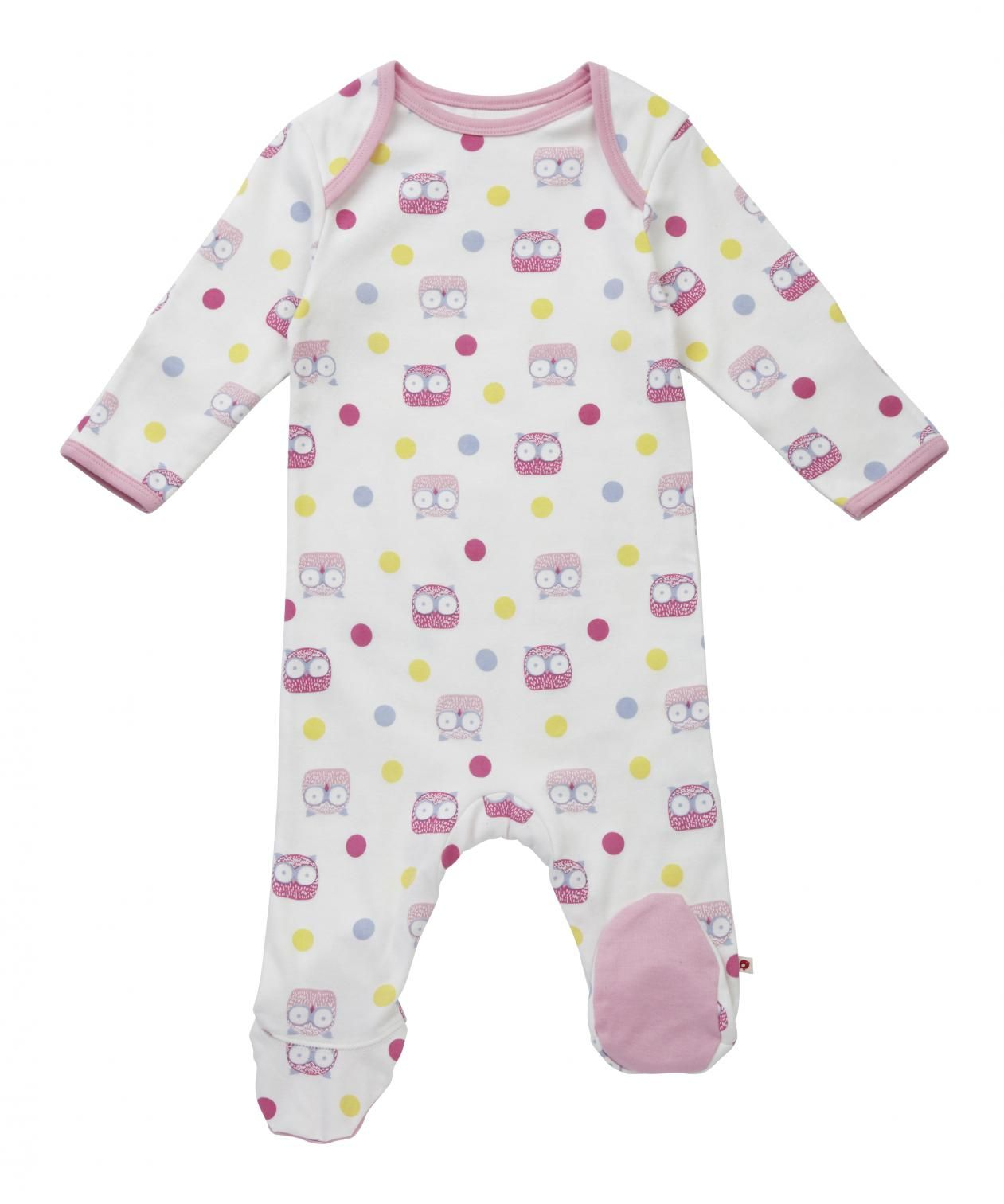 d8f65749f An adorable soft sleepsuit