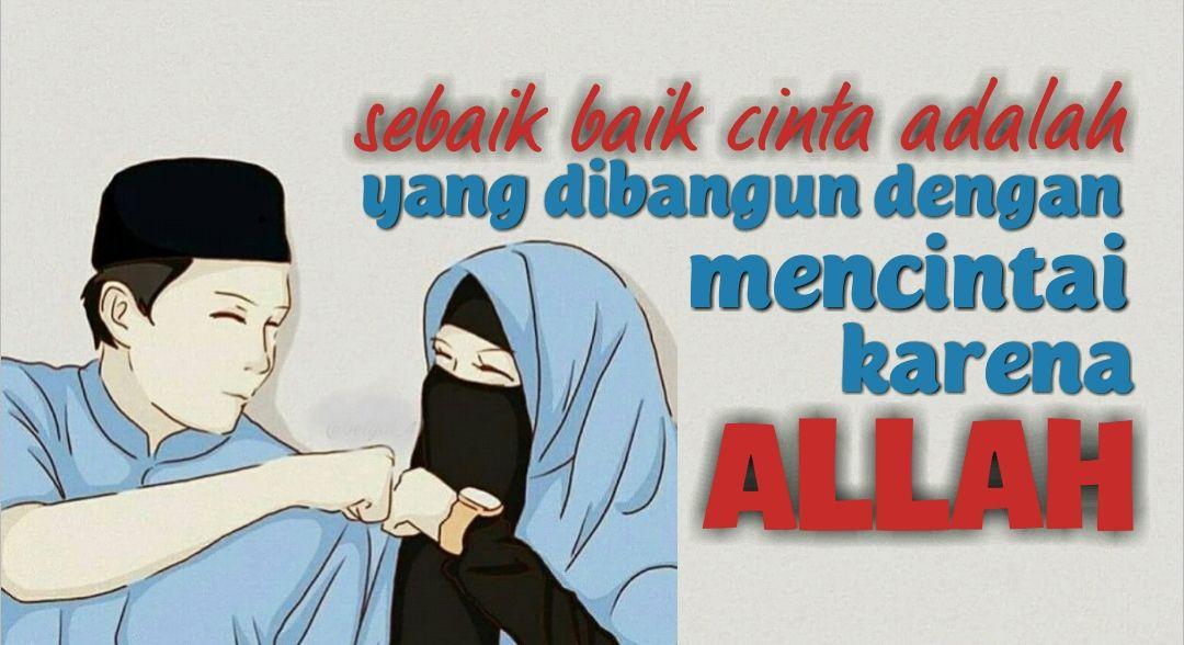 610+ Gambar Quotes Keren Islami Gratis Terbaru