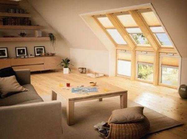 Les fen tres de toit velux stable t l gant velux pinterest - Velux salle de bain ...