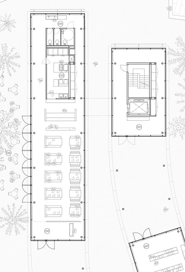 Zooms by javier velo photo architecture plan landscape architect drawing interior also rh pinterest