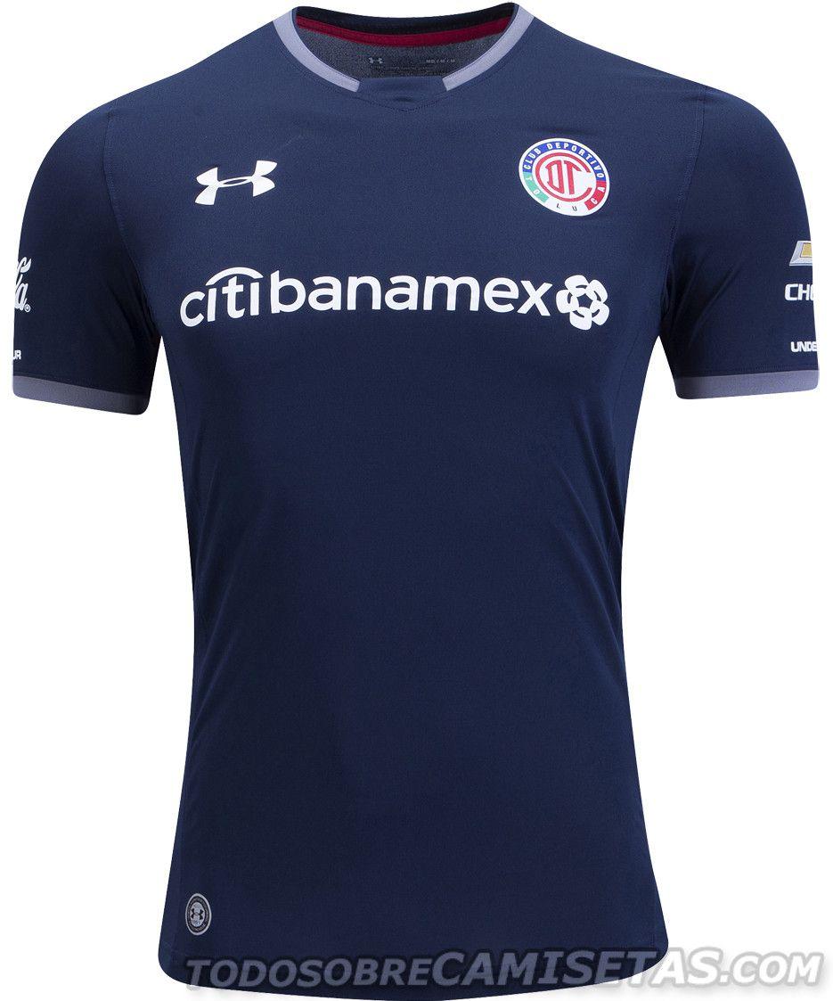 suficiente interfaz Sitio de Previs  Pin en Camisetas de fútbol