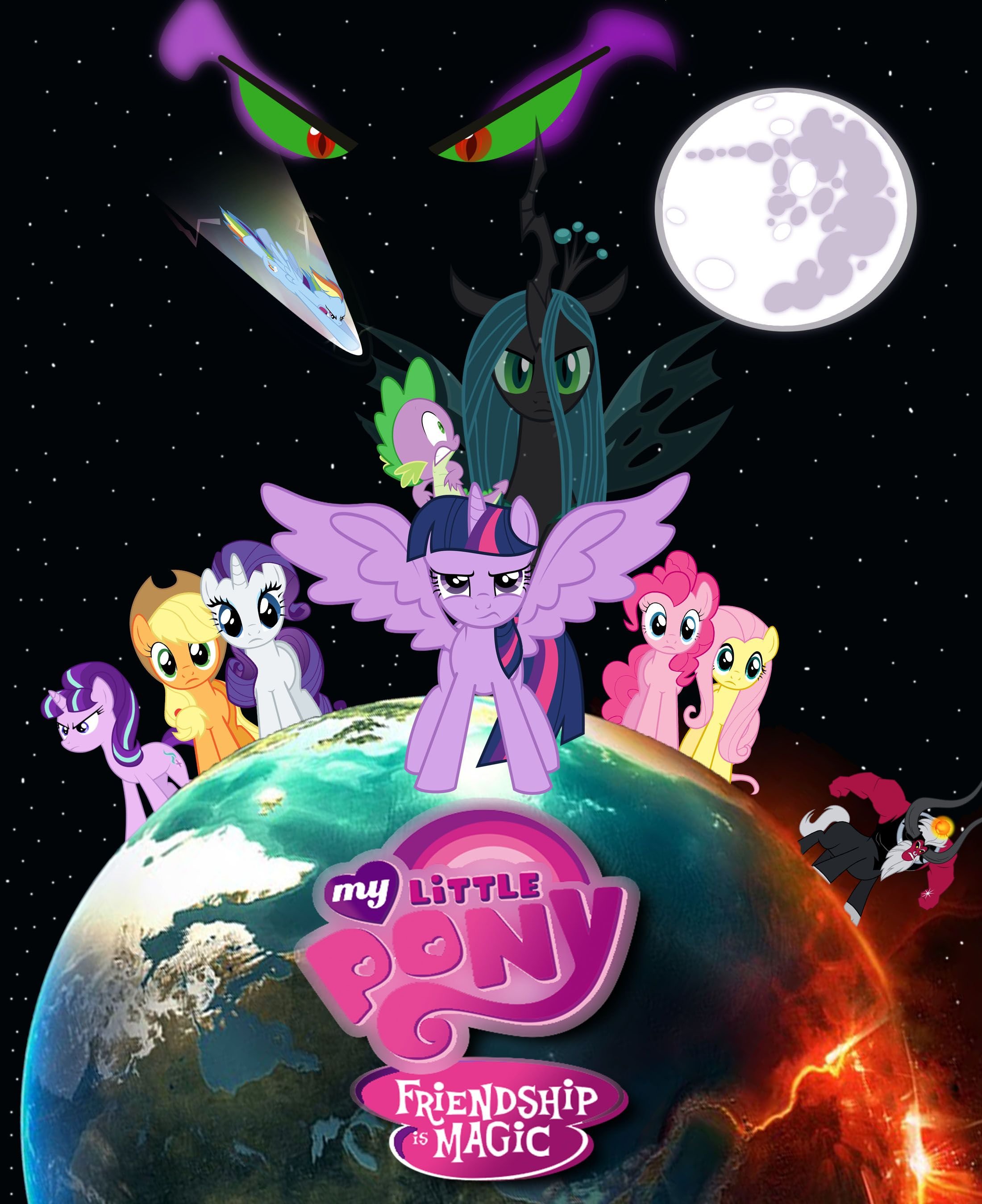 my little pony the movie watch free online
