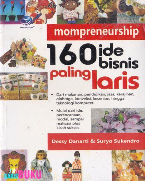 160 ide bisnis paling laris | Buku online, Ide bisnis, Buku