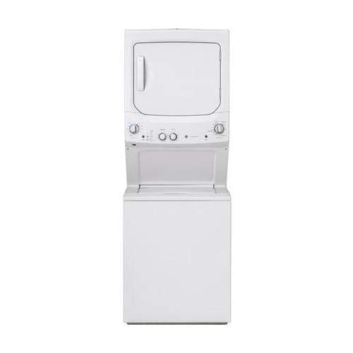 Ge Gud27essmww Unitized Spacemaker 3 8 Washer With Stainless Steel