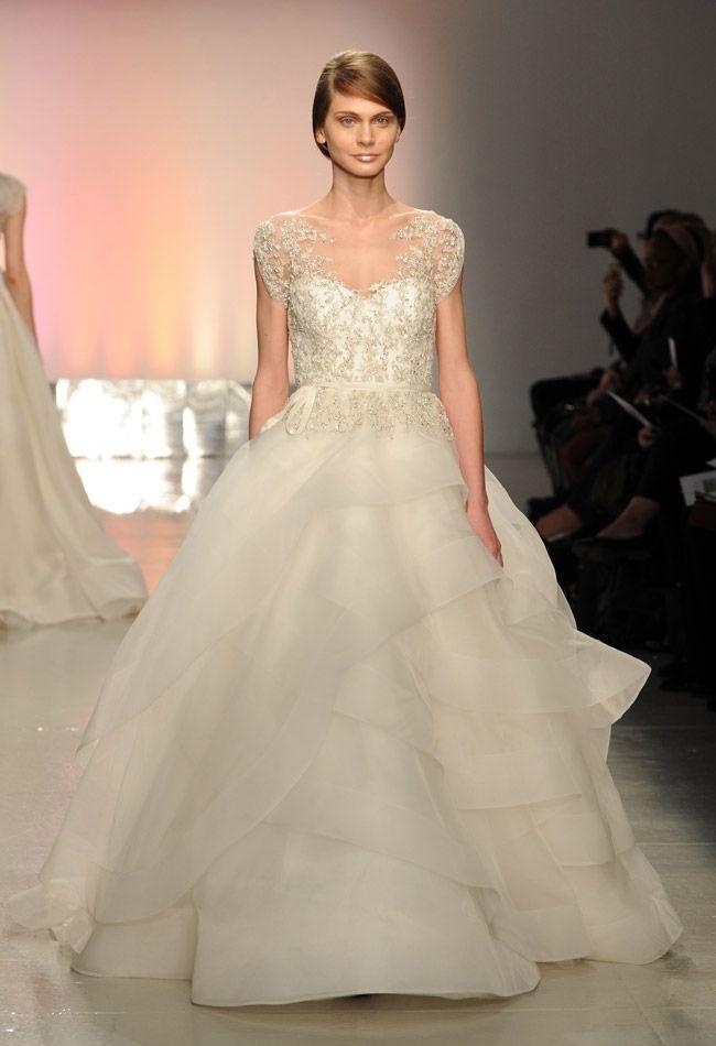 Rivini Spring 2015 Wedding Dresses | Spring, Blog and Wedding dress