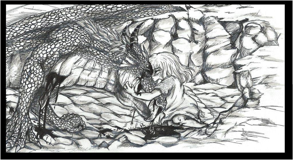 NaLu My Baby Dragon - My Pet Princess Chap7 Pg14 by Inubaki.deviantart.com on @DeviantArt