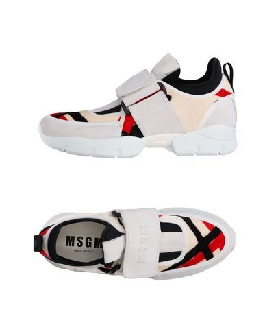 b3d399eff4e MSGM Sneakers.  msgm  shoes