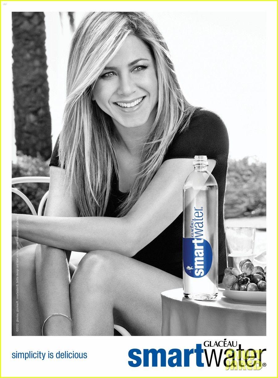 Aniston jennifer smart