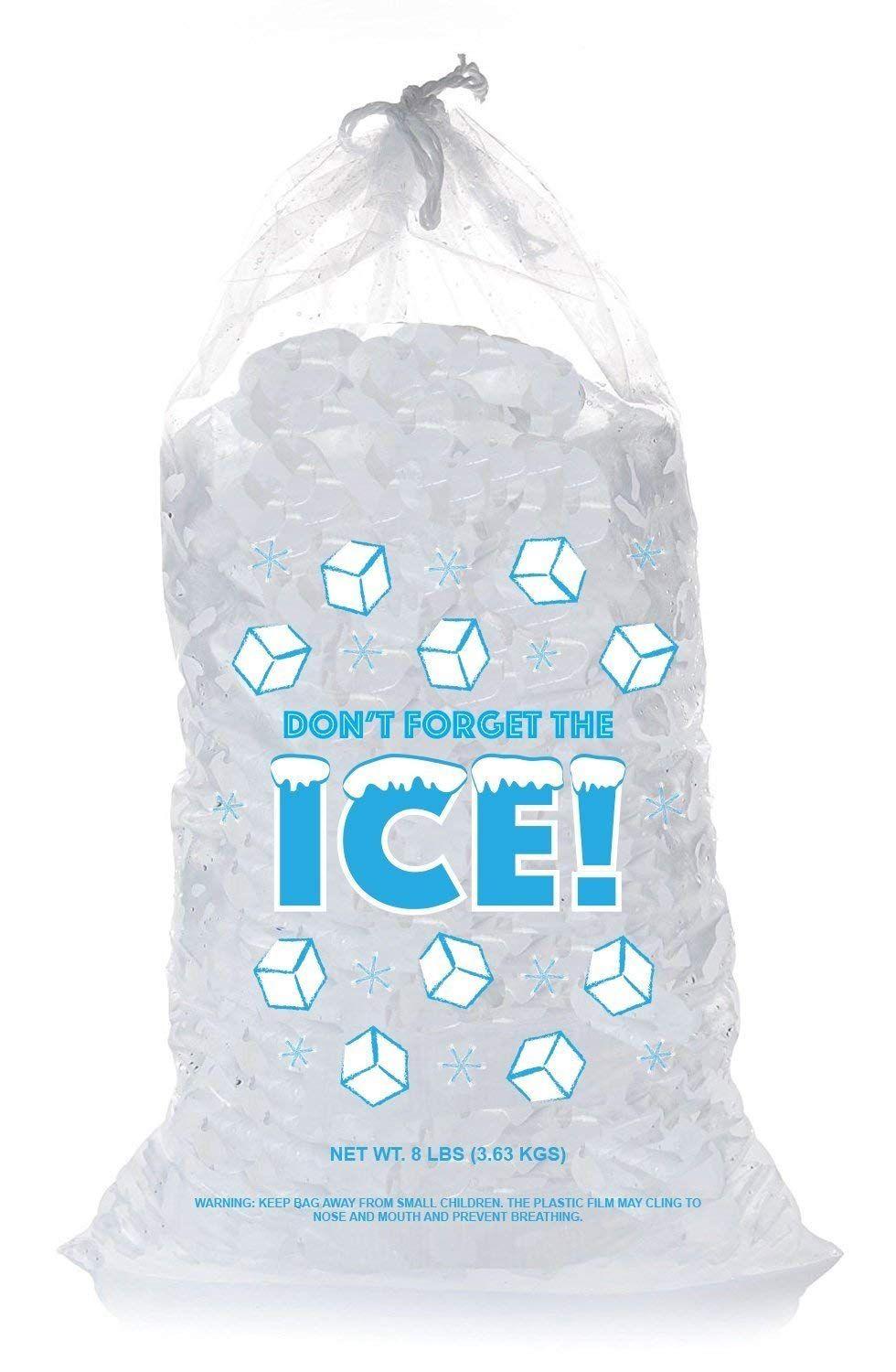 Pin On Ice Bag Sign Ideas