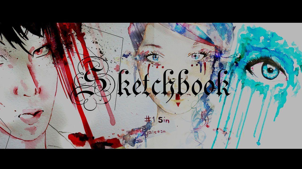 Sketchbook  ✦ Tour