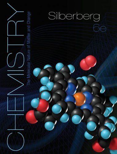 student solutions manual for silberberg chemistry the molecular rh pinterest com Silberberg Chemistry 6th Edition Solutions Silberberg Chemistry 6th Edition Solutions