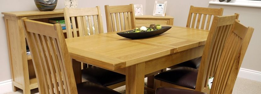 The Oakland Range Of Furniture Is Our Number One Selling Range Of