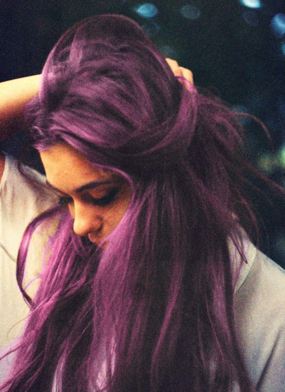 Pin by lightning on hair pinterest hair style dye hair and hair