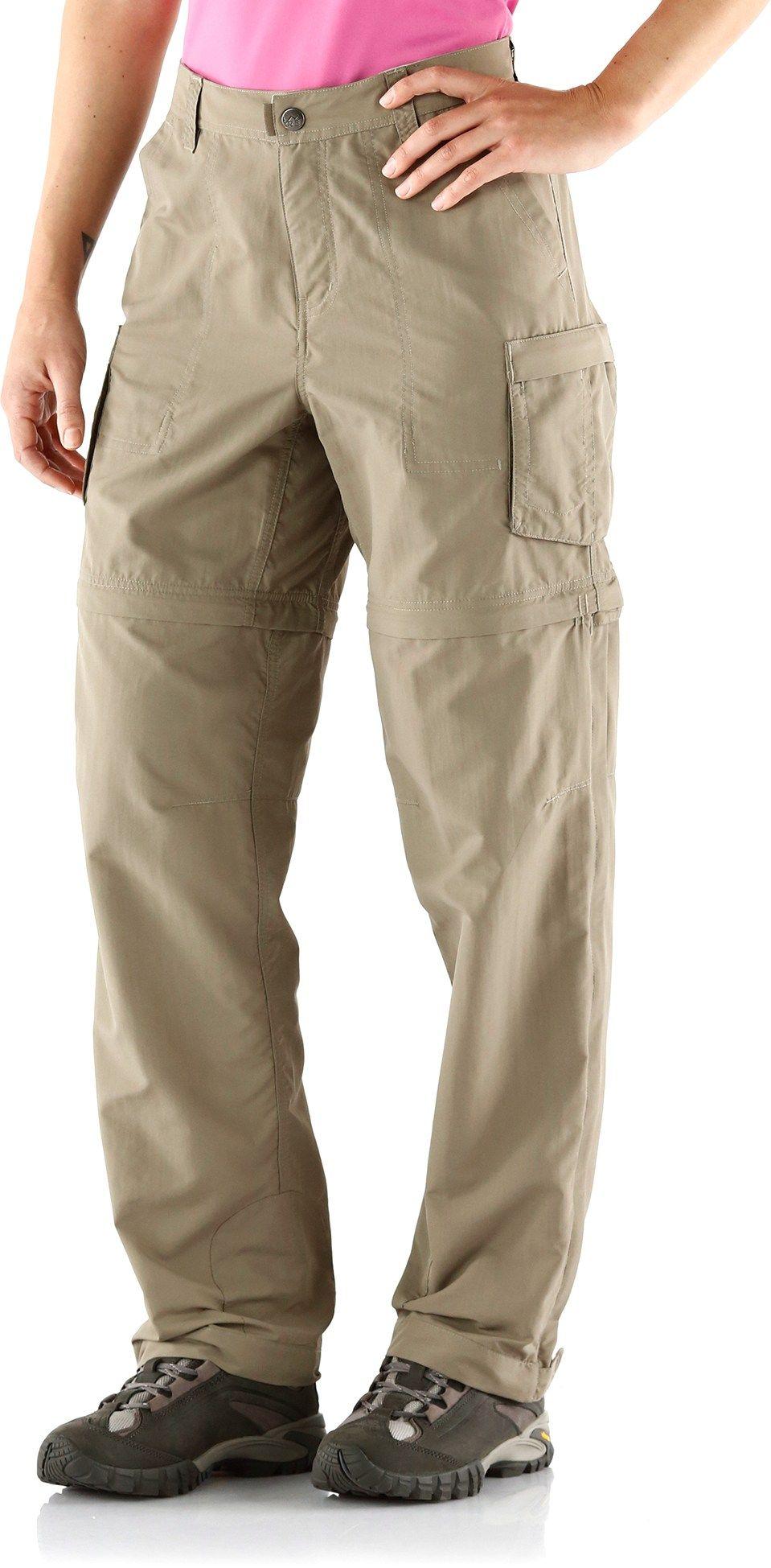 b536eae139 Co-op Classic Sahara Convertible Pants - Women's Petite | REI Co-op ...
