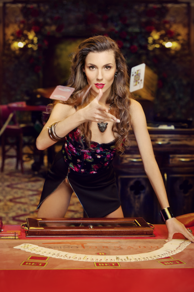 Is Winstar The Largest Casino | Advantages Of The Master Card Slot