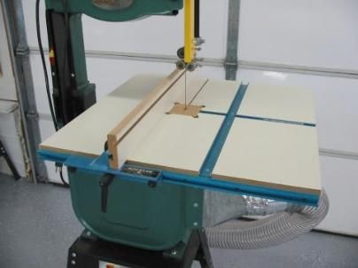Band Saw Table Plans Bandsaw Table Plans Woodworking Workshop