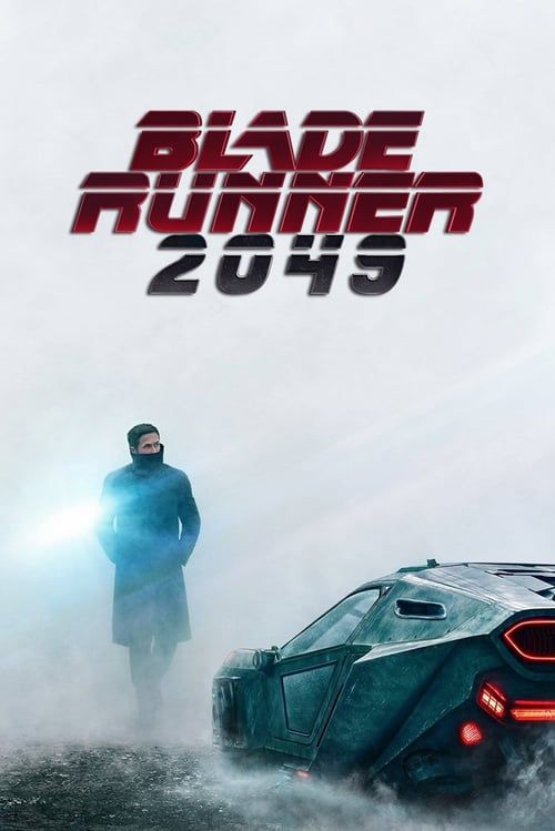 Blade Runner 2049 (English) in hindi dubbed movie download
