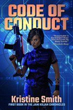Free Book – Code of Conduct (Military Science Fiction, Space Marines)