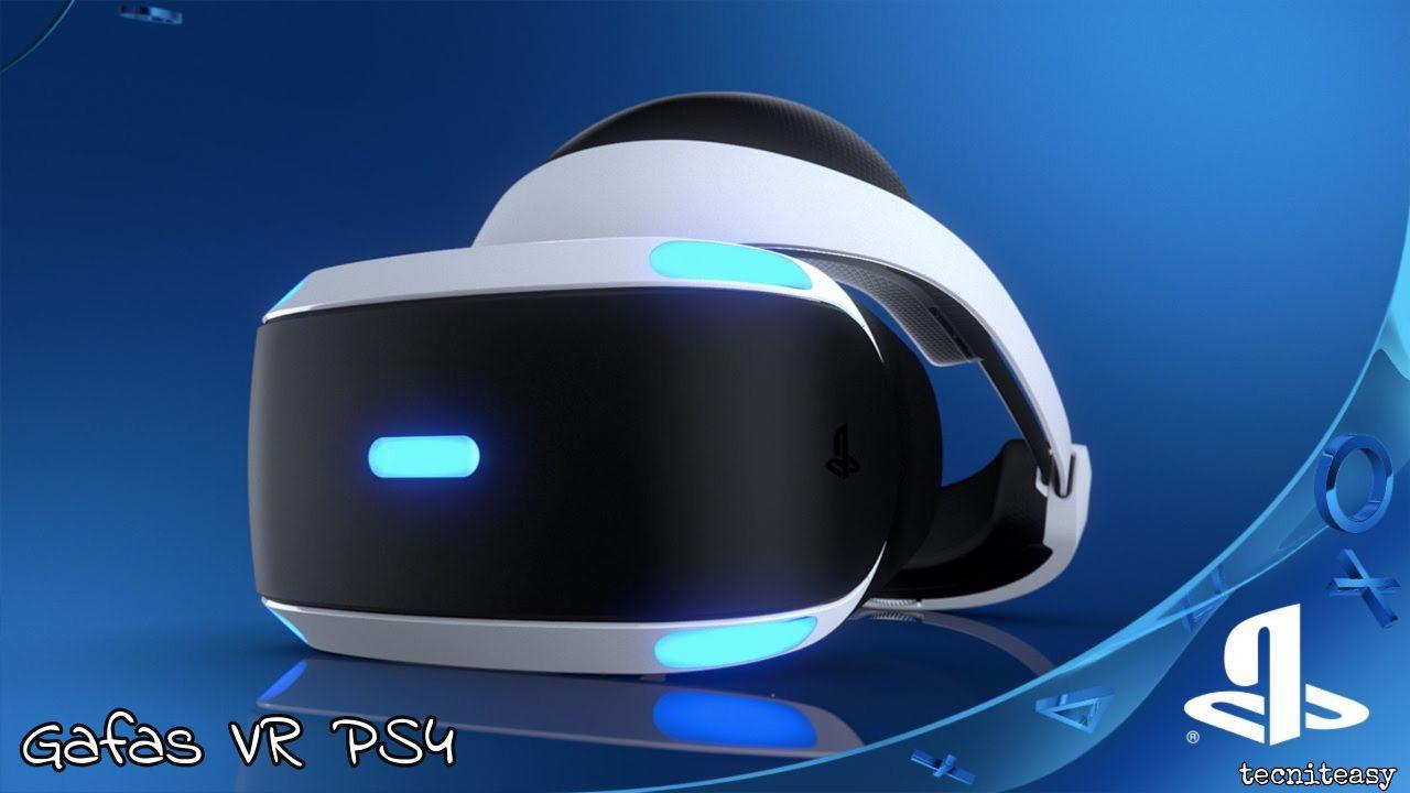 Gafas Vr Ps4 Todo Lo Que Debes Saber Playstation Vr 2018