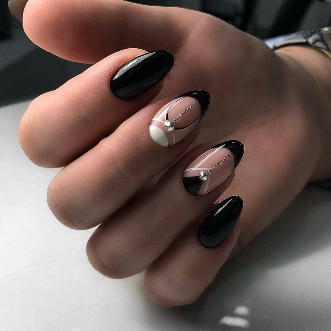 Pin by Inessa on Маникюр in Pinterest Nail designs Nail