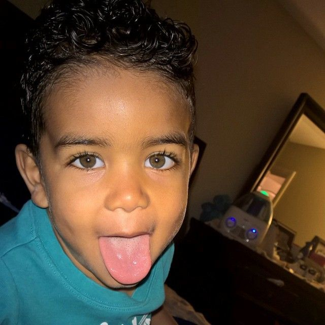 Follow pinterest @TheyLoveeSyiee | Mixed kids, Cute kids ...