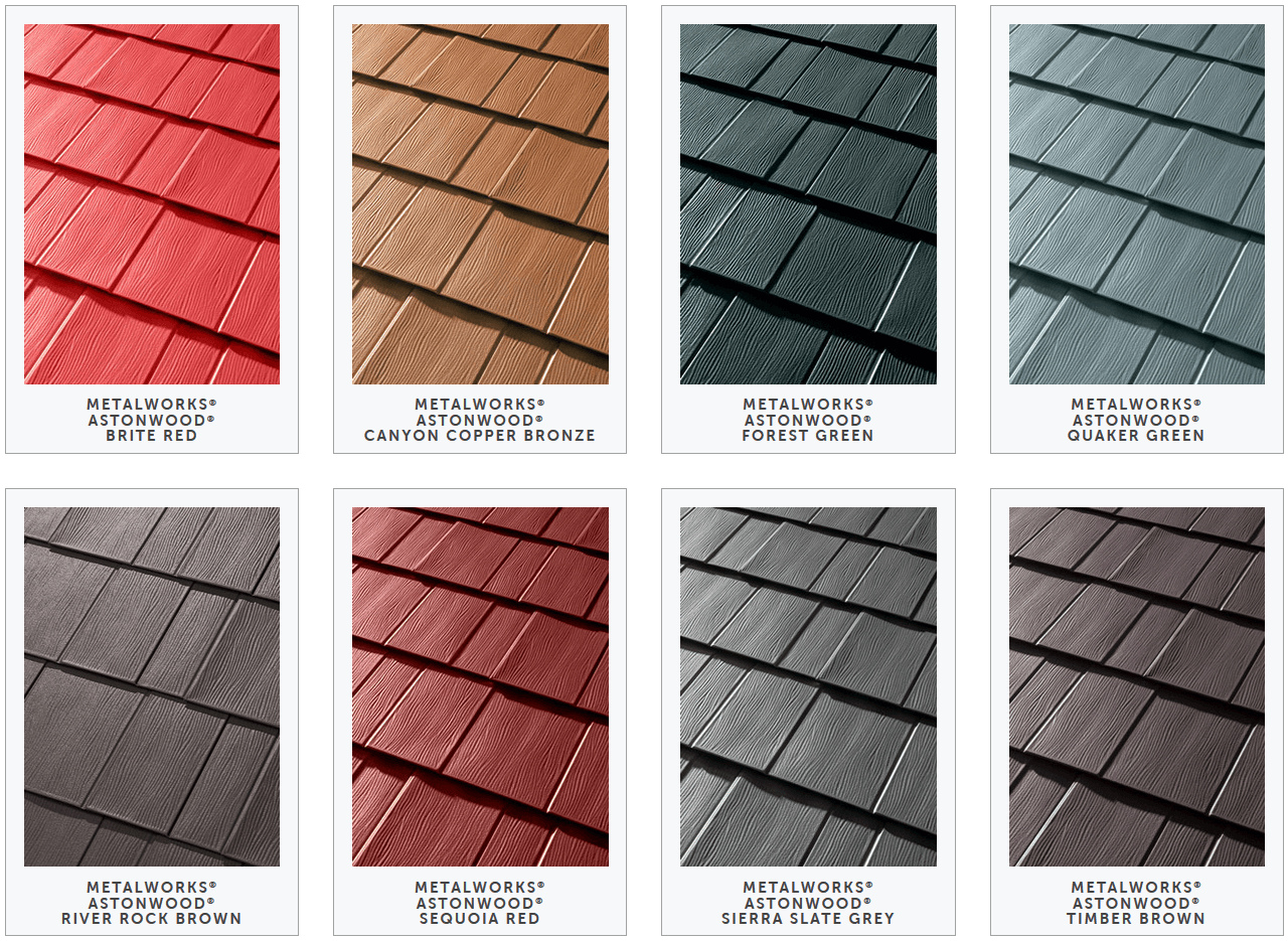 Best Choosing A Color For Your New Metal Roof Is An Exciting 400 x 300