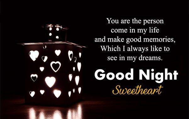 Good Night Husband Beautiful Good Night Quotes Night Quotes