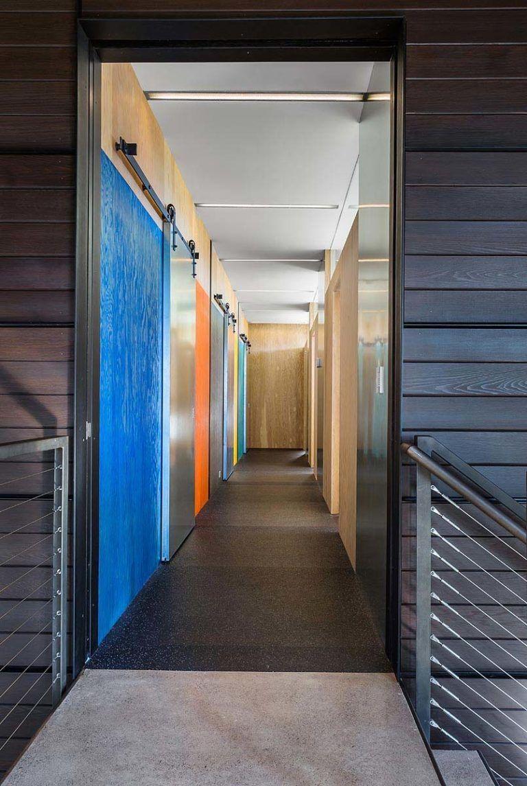Rustic Minimalist Home Colour minimalist bedroom diy hallways