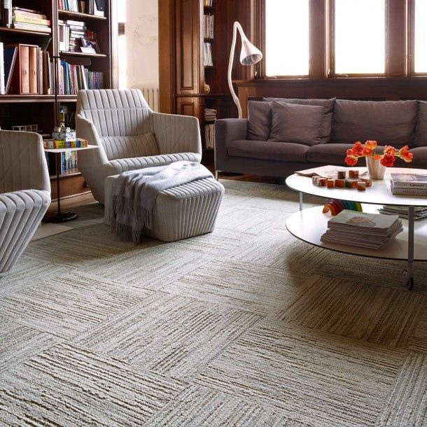Fully Barked  Textured Carpet Carpet Squares And Mid Century Ranch Entrancing Carpet For Living Room Decorating Design