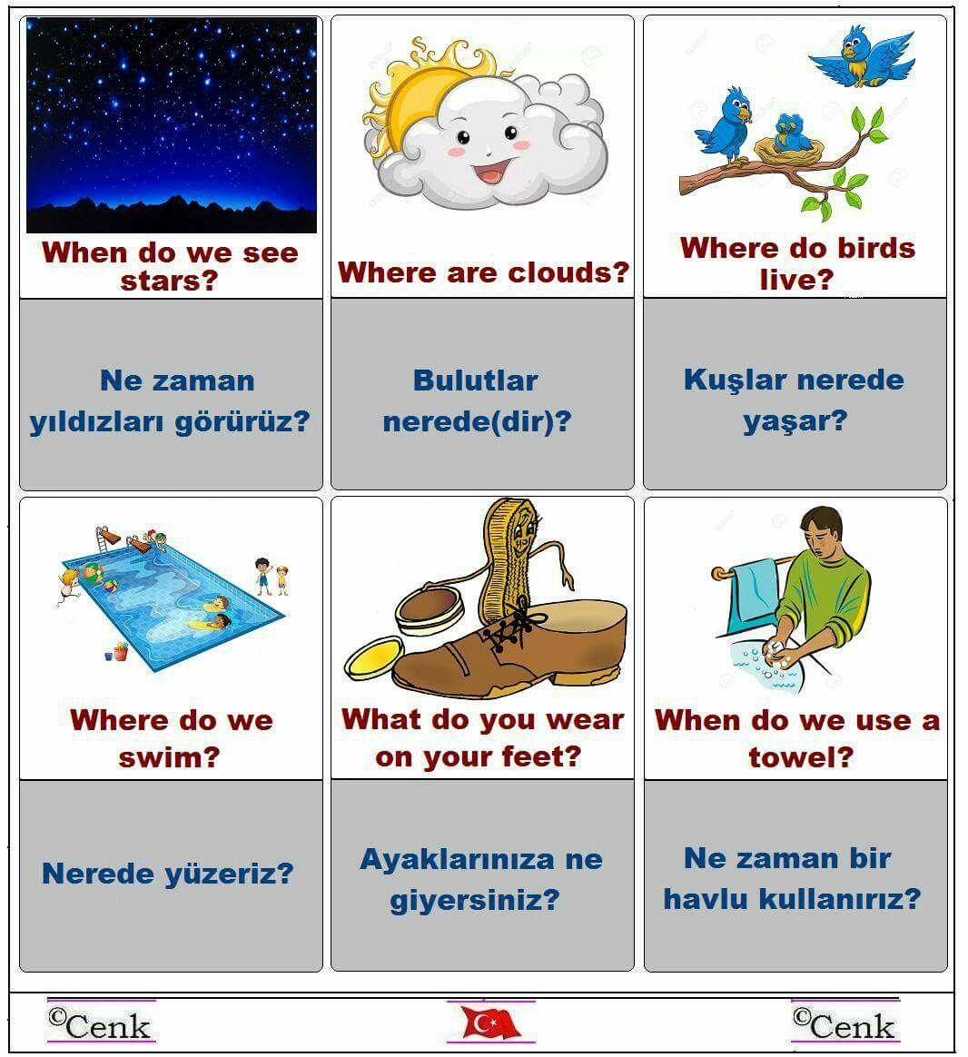 Turkish Language image by Soozy Turkish language