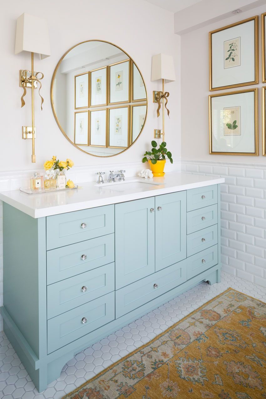Photo of Finally! My Timeless Master Ensuite Reveal; Before & After – Welcome to Blog