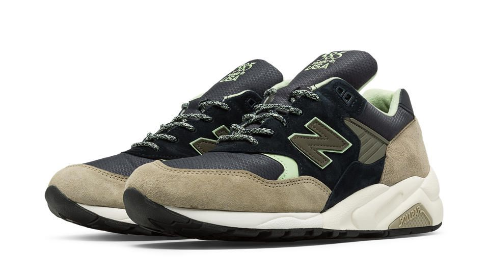 reputable site 1d4a4 3da09 585 Made in USA, Outerspace with Trench Outer Space, New Balance, Trench,