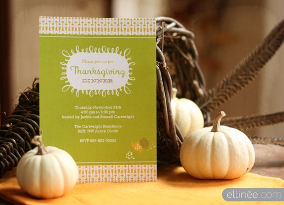Click through for the cutest (FREE!) Thanksgiving printables you ever did see.