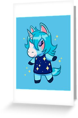 Julian acnl greeting cards postcards by amandaflagg redbubble explore greeting cards postcards and more m4hsunfo Images