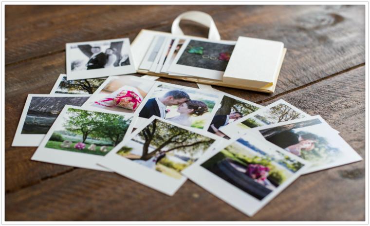 Hochwertige Fotoprints Fur Eure Gaste Diy Hochzeitsideen Instax