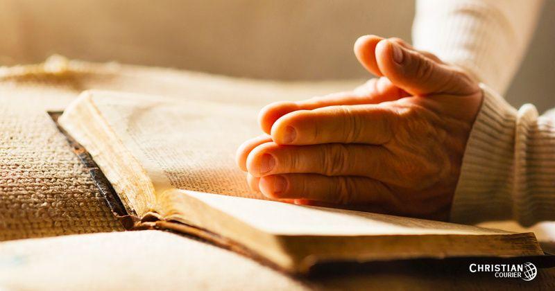 The Three Prayers of Thanksgiving
